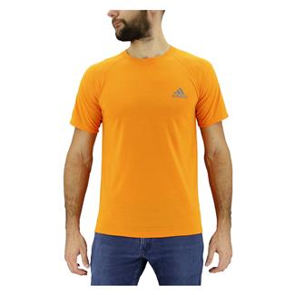 Adidas Ultimate T-Shirt Eqt Orange / Dgh Solid Gray