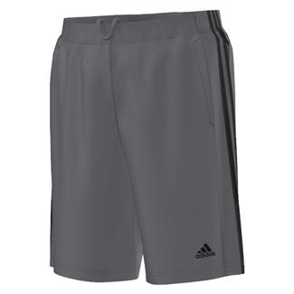 Adidas Essential Short Vista Gray / Black