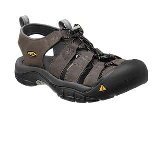 Keen Newport WP Nuetral Gray / Gargoyle