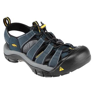 Keen Newport H2 Navy / Medium Gray