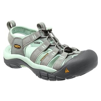 Keen Newport H2 Neutral Gray / Misty Jade