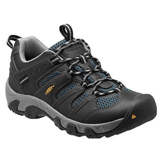 Keen Koven Black / Midnight Navy