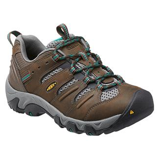 Keen Koven Cascade Brown / Everglade