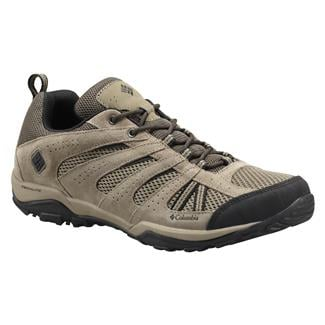 Columbia North Plains Drifter Mud / Black