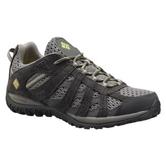 Columbia Redmond Breeze Light Gray / Sunnyside