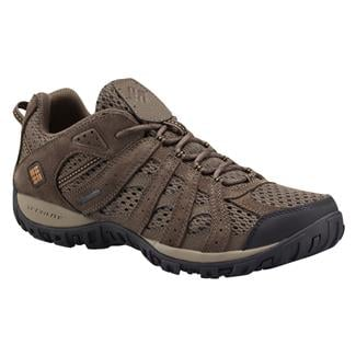 Columbia Redmond Breeze Mud / Canyon Gold