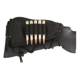 Blackhawk Rifle Ammo Cheek Pad Black