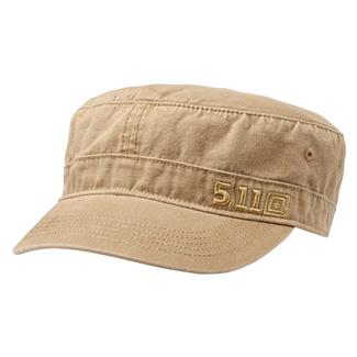 5.11 Boot Camp Hat Coyote