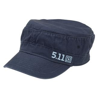5.11 Boot Camp Hat Pacific Navy