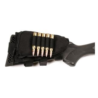 Blackhawk Rifle Ammo Cheek Pad w/ IVS Black
