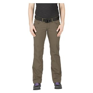 5.11 Cirrus Pants Tundra