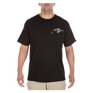 5.11 Cold Hands T-Shirt Black