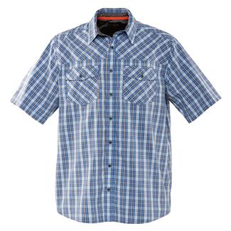 5.11 Covert Double Flex Shirt Blue Water