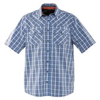 5.11 Covert Double Flex Shirt Blue Water