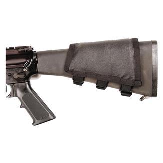 Blackhawk AR15 Cheek Pad Black