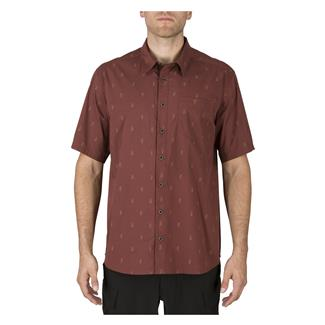 5.11 Five-O Covert Shirt Spartan