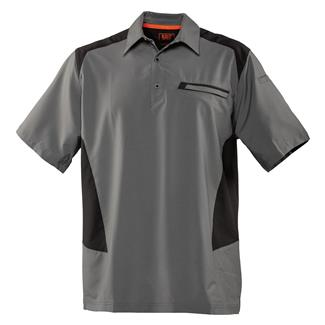5.11 Freedom Flex Polo Storm / Volcanic