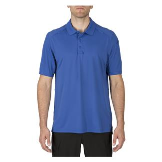 5.11 Helios Polo Academy Blue