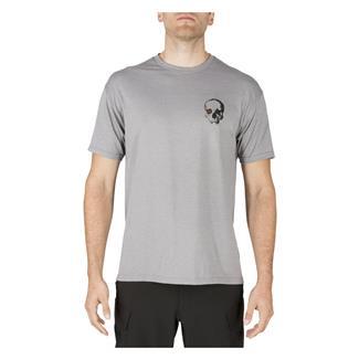 5.11 Lancelot T-Shirt Grey Heather