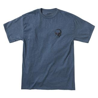 5.11 Lancelot T-Shirt Navy Heather