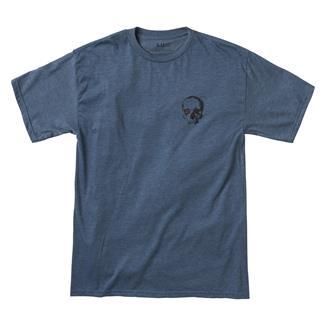 5.11 Lancelot T-Shirt Navy Heather