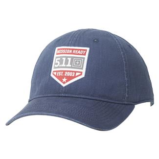 5.11 Mission Ready Cap Pacific Navy
