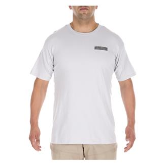 5.11 MOLLE America T-Shirt Silver