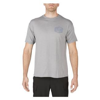 5.11 Purpose Built T-Shirt Grey Heather