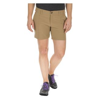 5.11 Shockwave Shorts Coyote
