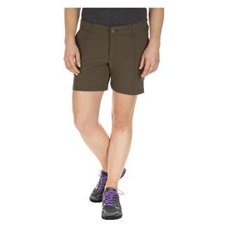 5.11 Shockwave Shorts Tundra