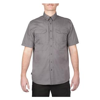 5.11 Short Sleeve Stryke Shirt Storm