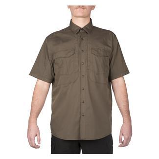 5.11 Short Sleeve Stryke Shirt Tundra