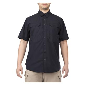 5.11 Short Sleeve Stryke Shirt Navy