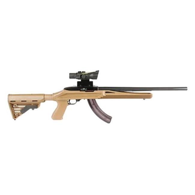 Blackhawk Axiom R/F Rifle Stock Coyote Tan