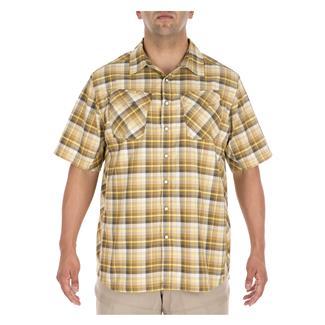 5.11 Slipstream Covert Shirt Bronze
