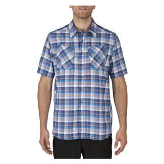5.11 Slipstream Covert Shirt Sapphire