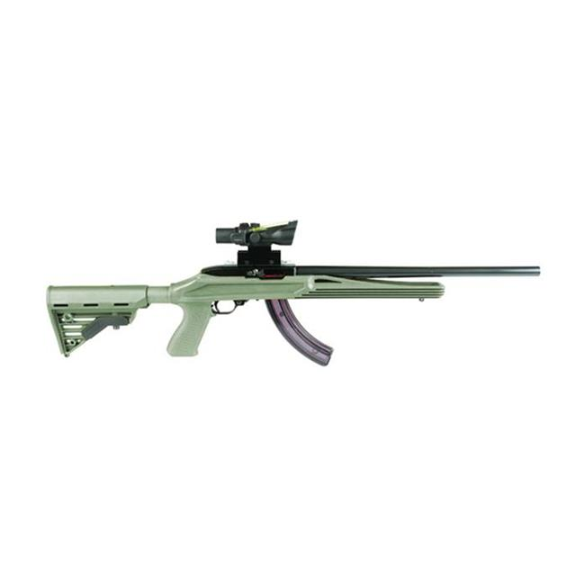 Blackhawk Axiom R/F Rifle Stock Foliage Green