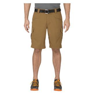 5.11 Stryke Shorts Battle Brown