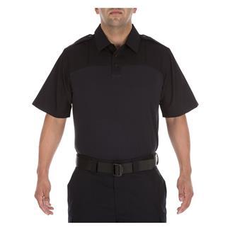 5.11 Taclite PDU Rapid Shirt Midnight Navy