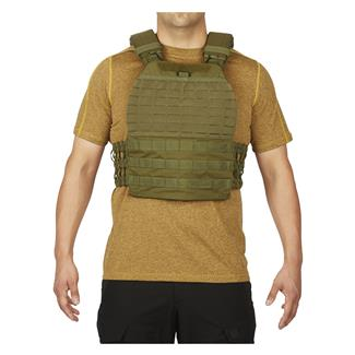 5.11 TacTec Plate Carrier 1.5 Tac OD