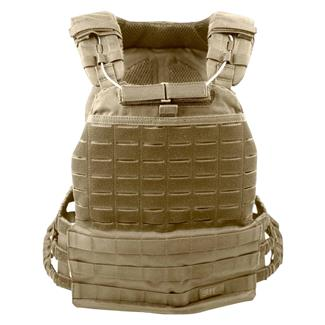 5.11 TacTec Plate Carrier 1.5 Sandstone