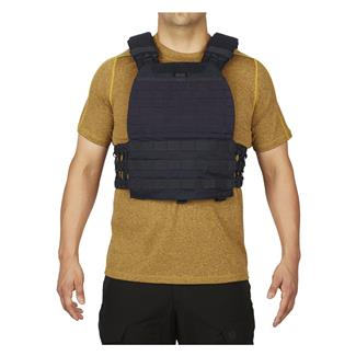 5.11 TacTec Plate Carrier 1.5 Dark Navy