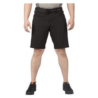 5.11 Vaporlite Shorts Black