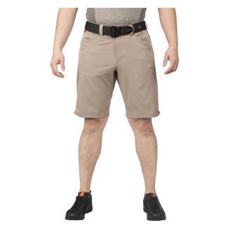 5.11 Vaporlite Shorts Stone
