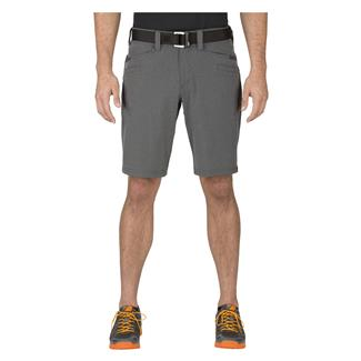5.11 Vaporlite Shorts Heather