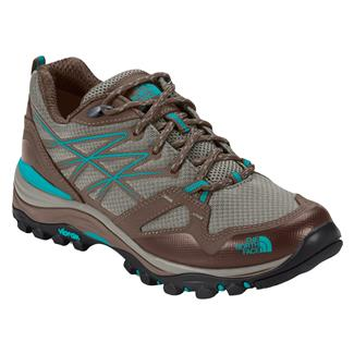 The North Face Hedgehog Fastpack Plaza Taupe / Bluebird