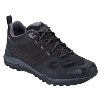 The North Face Ultra Fastpack II GTX TNF Black / Dark Shadow Gray