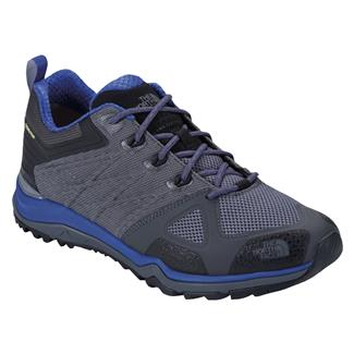 The North Face Ultra Fastpack II GTX Zinc Gray / Limoges Blue