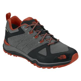 The North Face Ultra Fastpack II GTX Dark Gull Gray / Arabian Spice