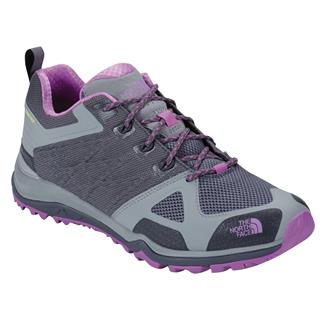 The North Face Ultra Fastpack II GTX Zinc Gray / Sweet Violet